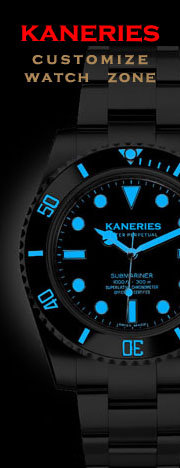 Kaneries Watch Colletions